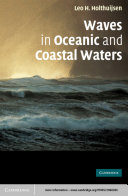 Pdf Waves in Oceanic and Coastal Waters