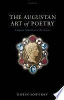 The Augustan Art of Poetry