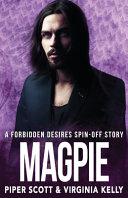 Magpie image