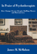 In Praise of Psychotherapists