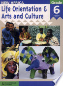 New Africa Life Orientation and Arts and Culture