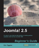 Joomla  2 5 Beginner s Guide