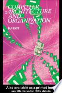 Computer Architecture And Organization