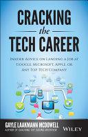 Pdf Cracking the Tech Career Telecharger