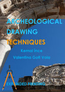 Archaeological Drawaing Tecniques