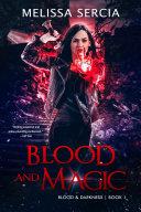 Blood and Magic [Pdf/ePub] eBook
