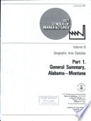 1977 Census Of Manufactures Book PDF