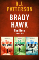 The Brady Hawk Series [Pdf/ePub] eBook