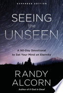 Seeing the Unseen  Expanded Edition