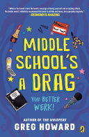 Middle School's a Drag, You Better Werk! [Pdf/ePub] eBook