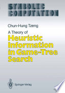 A Theory of Heuristic Information in Game Tree Search
