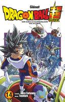 Dragon Ball Super - Tome 14 Pdf/ePub eBook