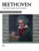 Beethoven    First Book for Pianists