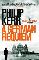 German Requiem Pdf/ePub eBook