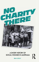 Cover of No Charity There
