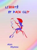 Pdf Liberté et Pain Cuit Telecharger