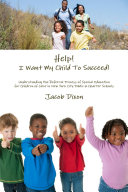 Help  I Want My Child To Succeed