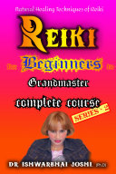 Reiki Course for Beginners Vol-2 [Pdf/ePub] eBook