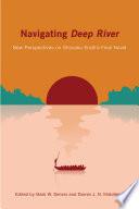 Navigating Deep River Book
