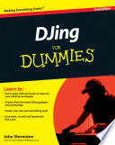 """DJing For Dummies"" by John Steventon"