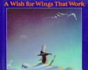 A Wish for Wings that Work banner backdrop