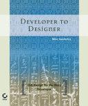 Developer To Designer