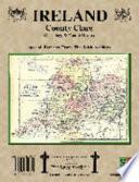 County Clare Ireland  Genealogy and Irish Family History Notes from the Irish Archives