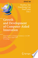 Growth And Development Of Computer Aided Innovation