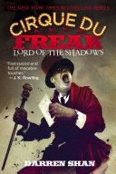 Cirque Du Freak #11: Lord of the Shadows