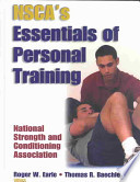 NSCA's Essentials of Personal Training