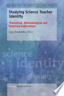 Studying Science Teacher Identity