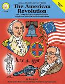 The American Revolution  Grades 5   8