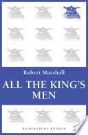 All the King s Men Book