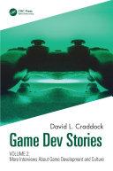 Game Dev Stories Volume 2