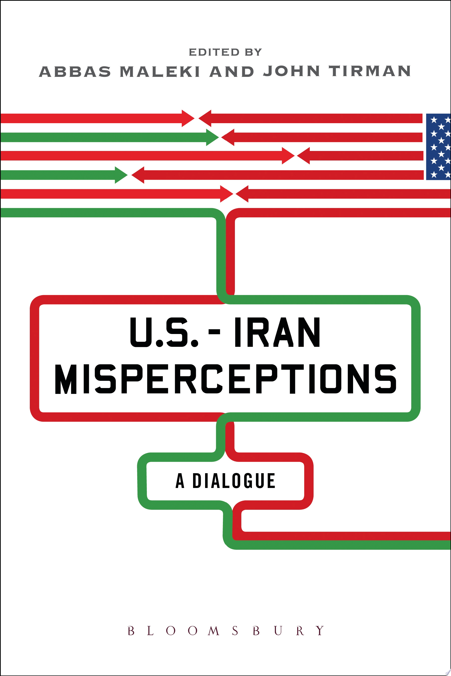 U S  Iran Misperceptions