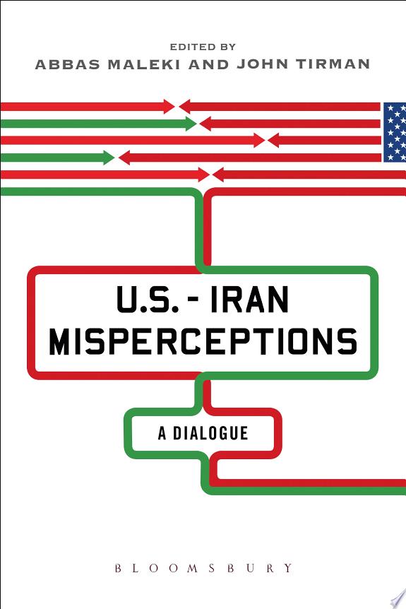 U.S.-Iran Misperceptions