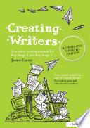 Creating Writers