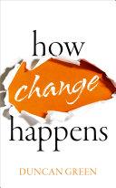 Pdf How Change Happens