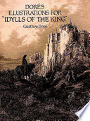 Dor   s Illustrations for  Idylls of the King