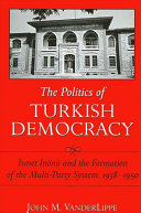 Pdf Politics of Turkish Democracy, The Telecharger