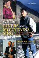 Where Rivers And Mountains Sing Book