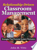 Relationship Driven Classroom Management Book