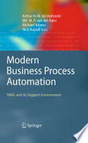 Modern Business Process Automation