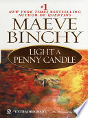 Light a Penny Candle Book PDF
