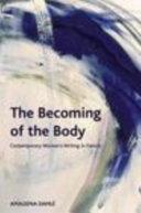 Becoming of the Body [Pdf/ePub] eBook