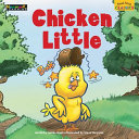Read Aloud Classics  Chicken Little Big Book Shared Reading Book