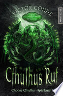 Choose Cthulhu 1 - Cthulhus Ruf