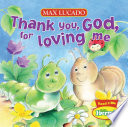 Thank You  God  For Loving Me