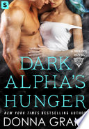 Dark Alpha s Hunger