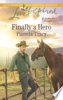Finally a Hero Pdf/ePub eBook
